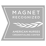 Magnet recognized hospital